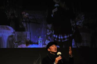 Photo: 2012.2.10 山本太郎 氏
