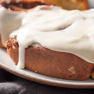 One-Bowl, Overnight Cinnamon Rolls Recipe