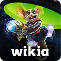 Wikia: Wildstar icon