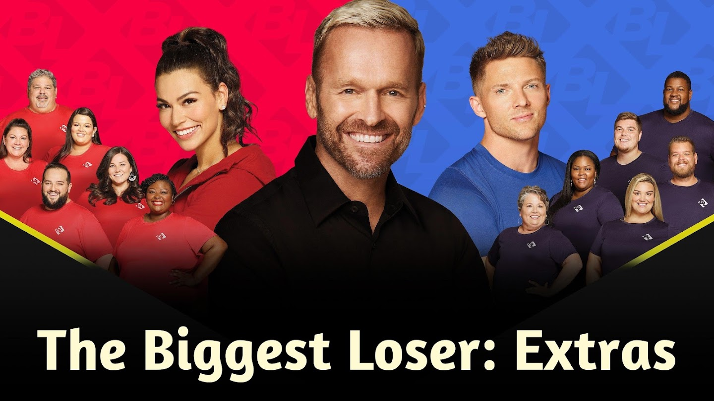 The Biggest Loser: Extras