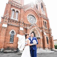 Wedding photographer Alena Pokivaylova (HelenaPhotograpy). Photo of 03.08.2017