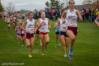 Photo: 3A Girls - Washington State  XC Championship   Prints: http://photos.garypaulson.net/p914422206/e4a06fc8e