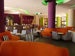 Photo: #006-Le bar de Sinai Bay 2011
