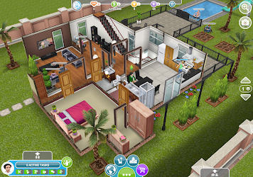 Los Sims™  FreePlay 10