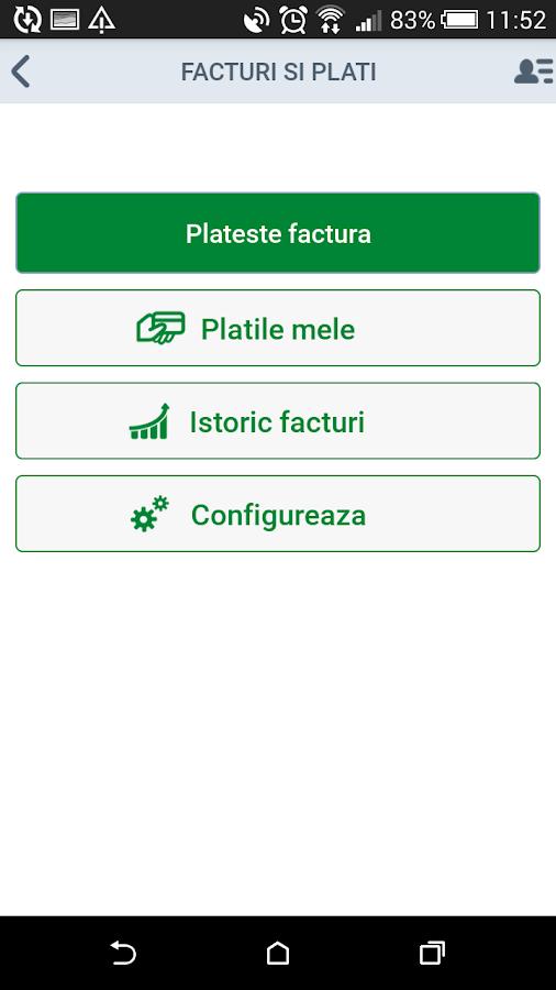 MyEnel- screenshot