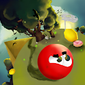 Planet Ball 3D: Enjoyable Adventure on the Planets icon