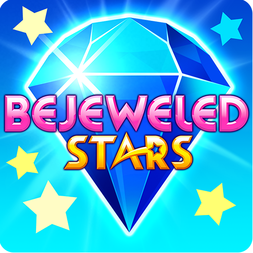 Bejeweled Stars – Free Match 3 Puzzle Icon