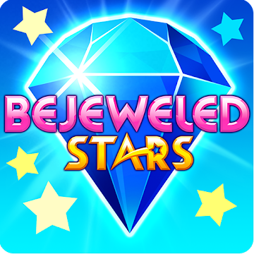 Bejeweled Stars: Free Match 3