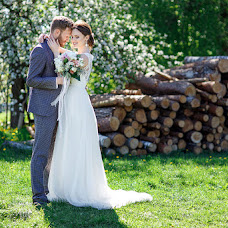 Wedding photographer Olga Vasechek (vase4eckolga). Photo of 07.05.2018