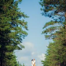 Wedding photographer Aleksandr Telin (Saan). Photo of 18.06.2015