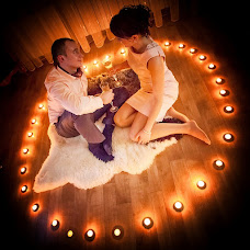 Wedding photographer Dmitriy Loboda (dloboda). Photo of 21.01.2013
