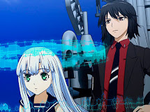 Aoki Hagane no Arpeggio -Ars Nova- - Innocent Blue