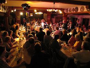 Photo: Sauerkirsch-Unplugged 25.3.2011 Staudacher Musikbühne