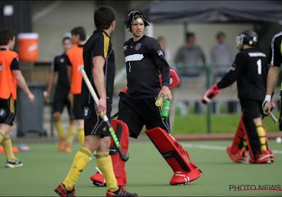Un ex-international belge de hockey va travailler pour l'Union Belge de football