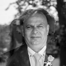 Wedding photographer Libor Dušek (duek). Photo of 25.05.2018