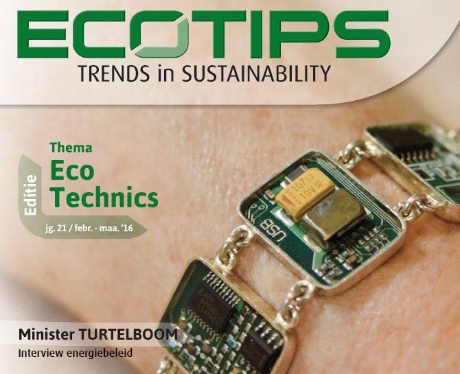 ecoNieuws 16.2: 7 fabrieken van de toekomst - Comedy for the Climate