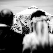 Wedding photographer Geni Lasso (lasso). Photo of 26.08.2015