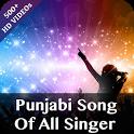 Punjabi Song Of All Singer icon