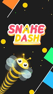 Snake Dash - Free Snake Slither VS Block Game - náhled