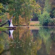 Wedding photographer Tatyana Gurkovskaya (Gurkovska). Photo of 16.11.2016