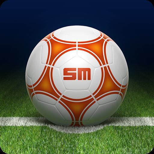 A-League Live: Live football scores, stats & news icon