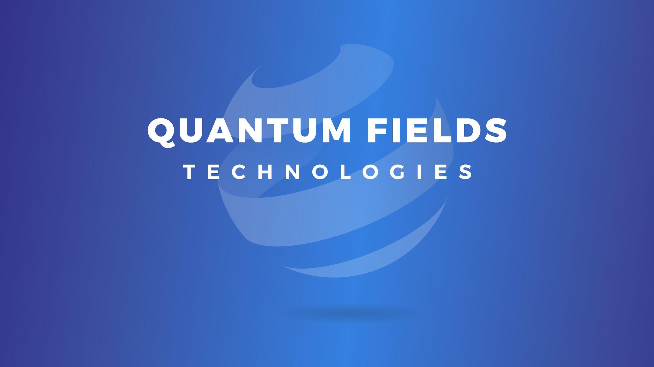 Olyseum - Quantum Fields Technologies