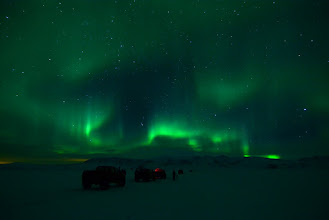 Photo: le nostreToyota Hilux in Islanda. www.90est.it
