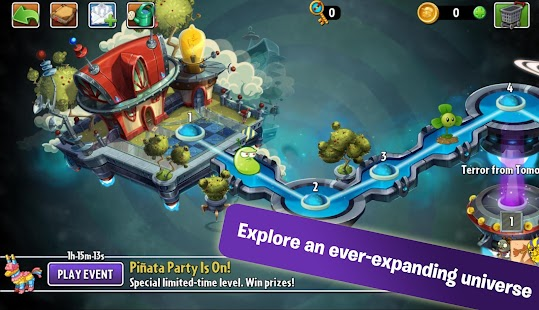 Plants vs. Zombies™ 2 Screenshot 8