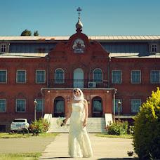Wedding photographer Ruslan Podolskiy (Ruslanphoto23). Photo of 20.08.2015