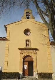 photo de église Saint-Marc