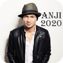 Lagu Anji Offline Full Album Terbaru 2020 icon