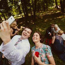 Wedding photographer Vyacheslav Vlasov (Burner). Photo of 15.07.2014