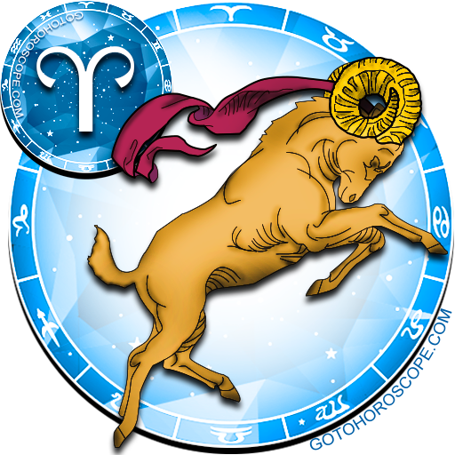 Aries Daily Horoscope – Apps on Google Play