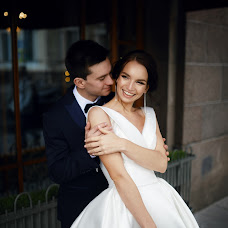 Hochzeitsfotograf Evgeniy Tayler (TylerEV). Foto vom 07.12.2018