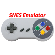 SNES Emulator - Super NES Games Classic Free