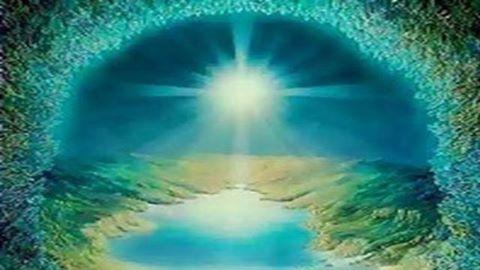 La imagen puede contener: cielo, exterior, naturaleza y agua