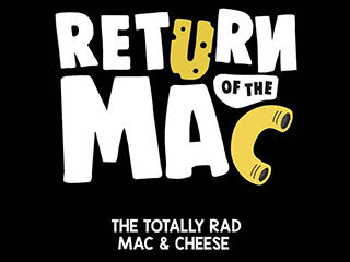 Return of The Mac