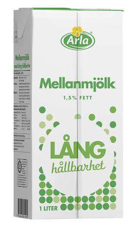 H-mjölk                     1L