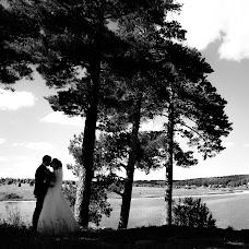 Wedding photographer Vitaliy Kozin (kozinov). Photo of 06.07.2018