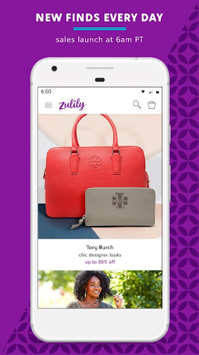 PC u7528 Zulily: A new store every day 2