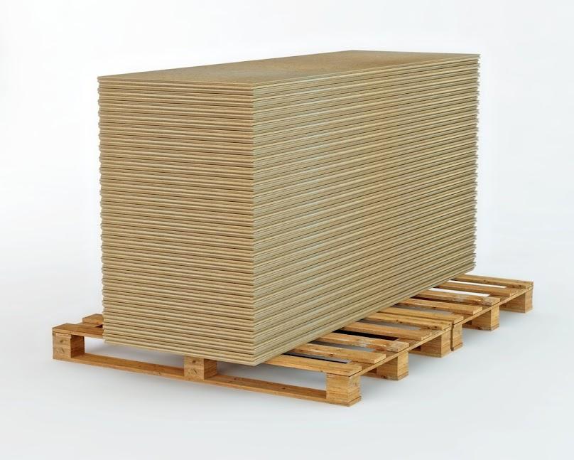 Płyty MFP mają bardzo szerokie zastosowanie. Wykorzystywane są w budownictwie zarówno do prac konstrukcyjnych, jak i wykończeniowych.