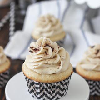 Virgin Mudslide Cupcakes