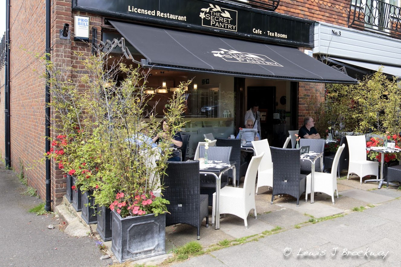 Photos cafes and restaurants Tenterden