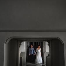 Wedding photographer Tudor Bolnavu (TudorBolnavu). Photo of 06.09.2018