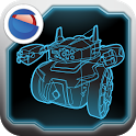 Cyber Robot icon