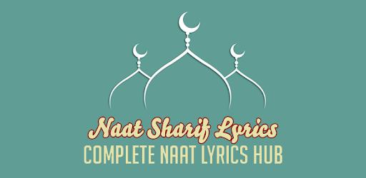 Naat Sharif Lyrics: Milad Sharif(Roman&Urdu Naats) - Apps on