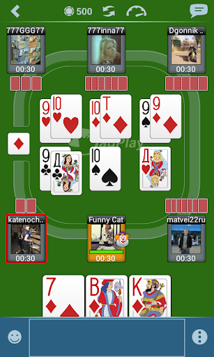 Durak Online HD  screenshots 3