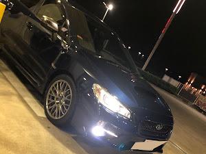 WRX S4 VAG 4WD・2.0・スポルヴィータ・CVTのカスタム事例画像 まさとさんの2019年07月02日23:47の投稿