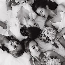 Wedding photographer Yura Yarema (jurajarema). Photo of 26.11.2018