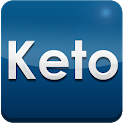 Keto Diet app : Best Low Carb & Keto Recipes icon
